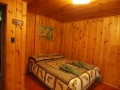 Tuscarora Cabin 2 Bedroom 1