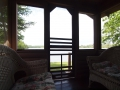 Tuscarora Cabin 2 Porch 1