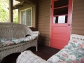 Tuscarora Cabin 2 Porch 2
