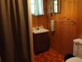 Tuscarora Cabin 2 Bath