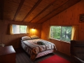 Cabin 4 Full Sized Bed