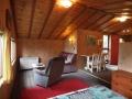 Cabin 4 Living Area 2