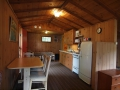 Cabin 4 Kitchen 2