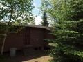 Cabin 4 Exterior 2