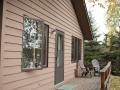 Tuscarora Lodge Gunflint Trail Housekeeping Cabins
