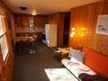 Cabin 6 Living Area