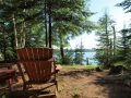 Cabin 6 Adirondack Chairs