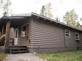 Tuscarora Lodge Gunflint Trail Housekeeping Cabins Year-round